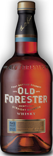 Old Forester Bourbon 1.00l